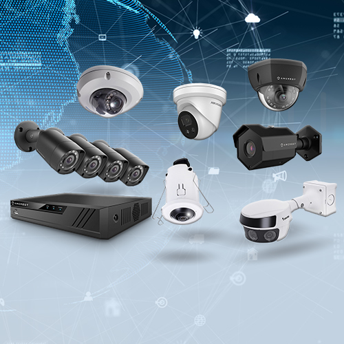 How to Choose a Good Security Camera