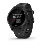 Forerunner 945 Black Watch