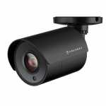 2MP Bullet Outdoor Security Camera, Black
