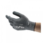 11-531-11 Nitrile Glove, Palm Coated, Size 11, Knitted