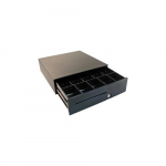 Series 100 Cash Drawer, Black