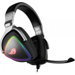 Republic of Gamers Delta Gaming Headset (Black)