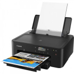 TS702 Pixma Wireless Photo Printer