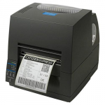 CL-S621 Barcode Printer, Wi-Fi, Gray, 200 DPI