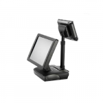"All-in-One POS Terminal, RT665D, 15"" LCD"