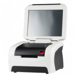 "10.4"" LED Fan-Less Compact Touch POS Terminal"
