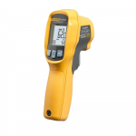 Mini Infrared Thermometer, -30 to 500 deg C