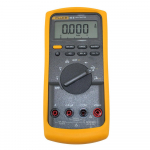 Average Responding Industrial Multimeter