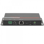 1 Channel HDBaseT Sender with Audio Extraction