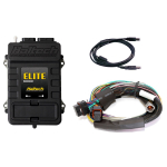 Elite 1000 and Basic Universal Wire-In Harness Kit