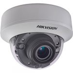 2MP HD-TVI Dome Camera with Night Vision