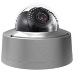 2MP Ultra Low-Light, ICR Dome Camera