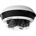 20MP O4-Sensor Network Dome Camera