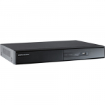 16-Channel 1080p HD-TVI DVR, 12TB HDD