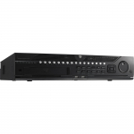 16-Channel 12MP NVR with 12TB HDD