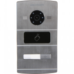 1-Channel Outdoor Video Intercom Door Station