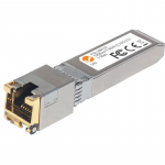 10 Gigabit Copper SFP, Transceiver Module