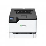 Printer, Color Laser, Duplex, C3326dw