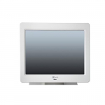 "POS Display, 12"" LED, No MSR, No cables, Beige"