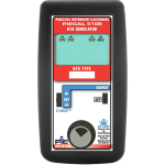 RTD Source Calibrator - Single Type Cu50 NIST