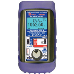 14 Type Thermocouple Calibrator with NIST Certificate