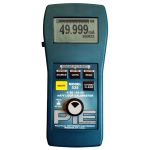 10-50 mA and Voltage Process Calibrator with NIST