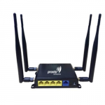 Mobile Broadband Router, Pc17, 4G, 3G, LTE