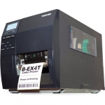 B-EX4D2 Industrial Printer, 12 IPS, LAN, USB
