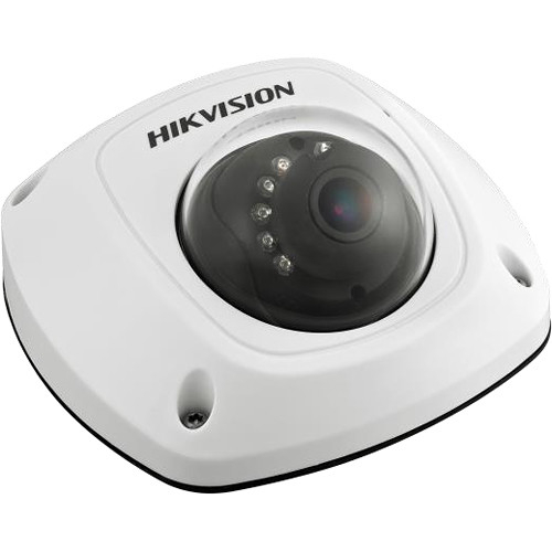 Hikvision, DS-2CD2522FWD-IS (4MM)