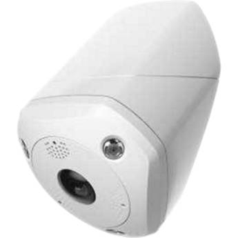Hikvision, DS-2CD6W32FWD-IVS
