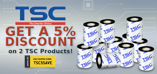 TSC Special Offer!