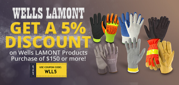 Save on Wells LAMONT products!