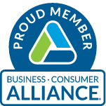 Alliance Proud Member